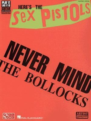 Here's the Sex Pistols : Never Mind the Bollocks - Cherry Lane Music