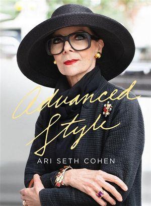 Advanced Style - Ari Seth Cohen