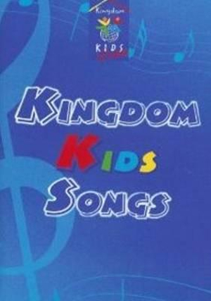 Kingdom Kids Songs - Katie Labombard
