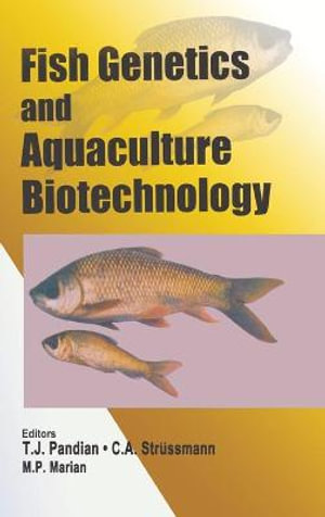 Fish genetics for Fish genetic testing
