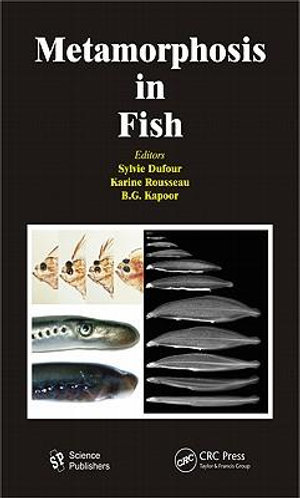 Metamorphosis in Fish - Sylvie Dufour