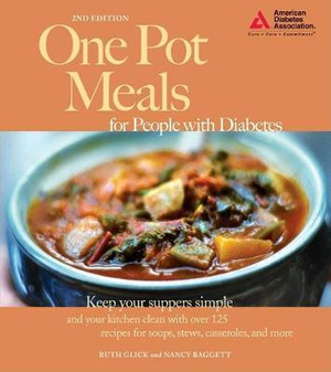 One Pot Meals for People with Diabetes - Ruth Glick