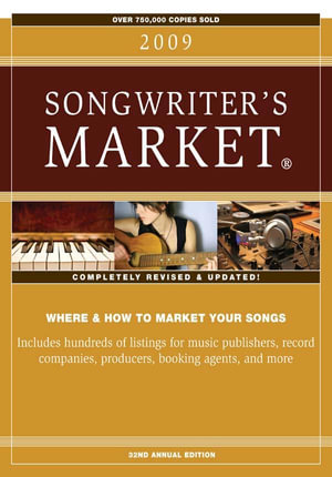 2009 Songwriter's Market - Articles - Greg Hatfield