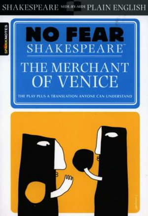 The Merchant of Venice (No Fear Shakespeare Series) - William Shakespeare