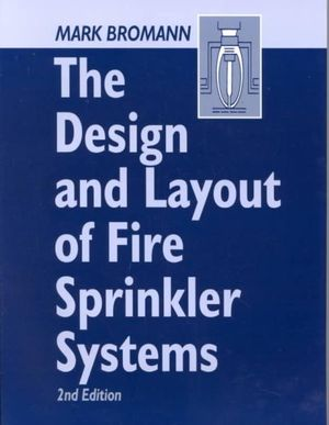 The design and layout of fire sprinkler