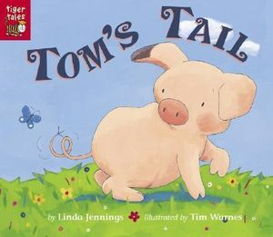 Tom's Tail Linda Jennings