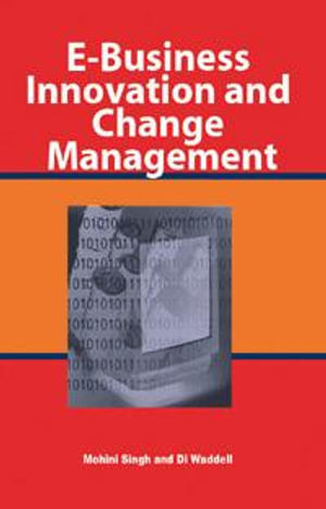 E-Business Innovation and Change Management - Mohini Singh