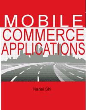 Mobile Commerce Applications - Nansi Shi
