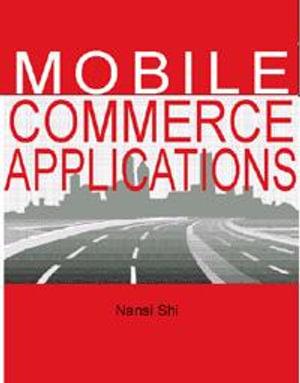 Mobile Commerce Applications - Nansi Shi