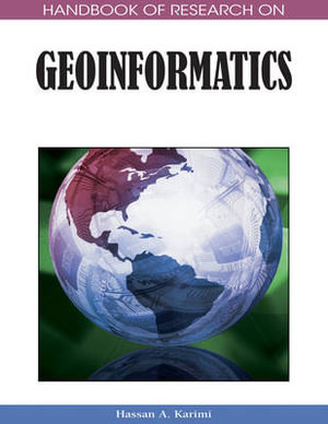 Handbook of Research on Geoinformatics - Hassan A. Karimi