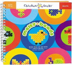 Melty Beads : Klutz Chicken Socks Series - Klutz