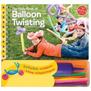 Balloon Twisting : Klutz Series - Klutz