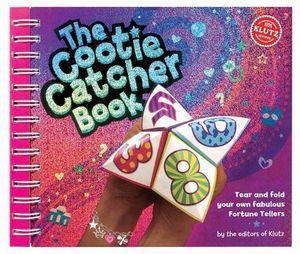 The Cootie Catcher Book : Klutz Series - Klutz