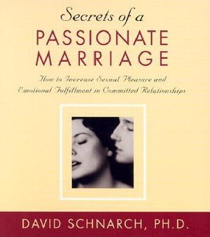 Booktopia Secrets Of A Passionate Marriage How To border=