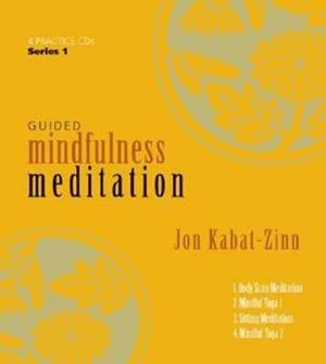 Guided Mindfulness Meditation - Jon Kabat-Zinn