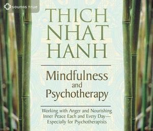 Mindfulness and Psychotherapy - Thich Nhat Hanh
