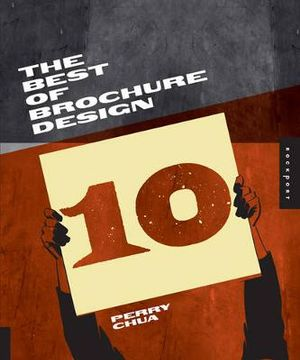 The Best of Brochure Design 10 - Perry Chua