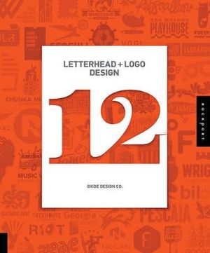 Letterhead and Logo Design 12 - Oxide Design Co.