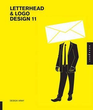 Letterhead and Logo Design 11 - Design Army