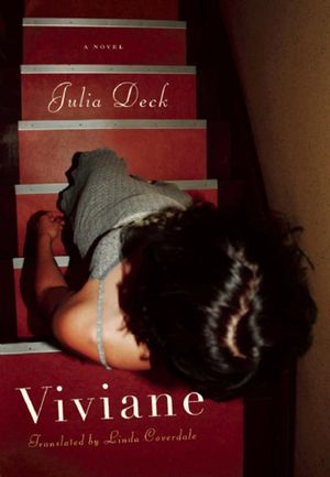 Viviane : A Novel - Julia Deck