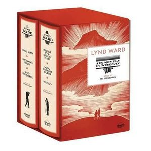 Lynd Ward : Six Novels in Woodcuts - Lynd Ward