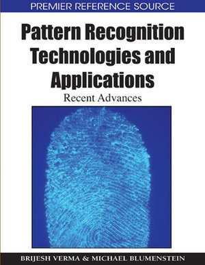 Pattern Recognition Technologies and Applications : Recent Advances - Brijesh Verma