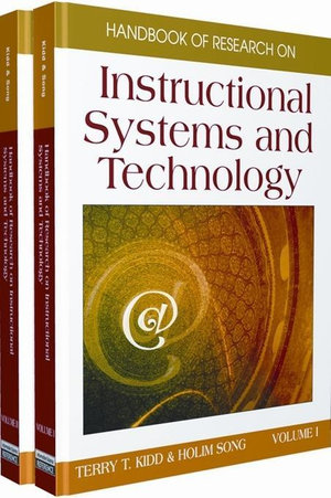 Handbook of Research on Instructional Systems and Technology - Terry, Jr. Kidd