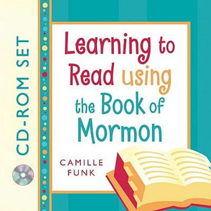 Learning to Read Using the Book of Mormon, Vol. 1-5 - Camille Funk
