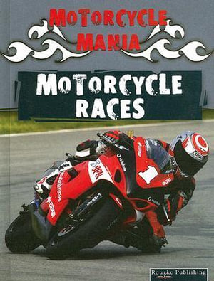 Motorcycle Races : Motorcylce Mania - David Armentrout