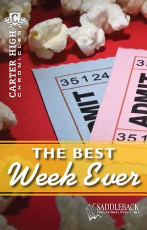 The Best Week Ever - Eleanor Robins