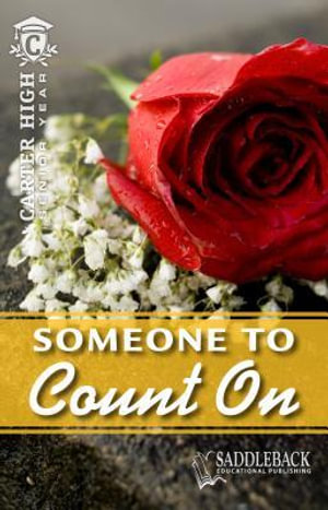 Someone to Count on - Eleanor Robins