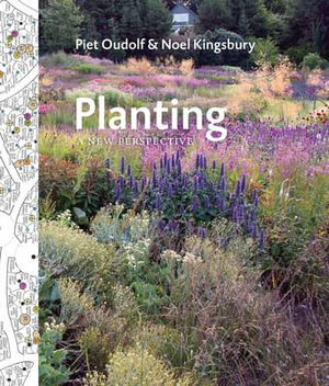 Planting : A New Perspective - Piet Oudolf