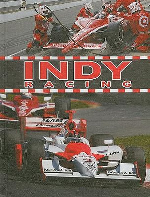 Indy Racing : The Thrill of Racing - Tom Greve