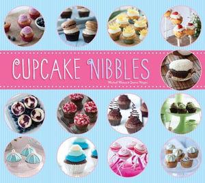 Cupcake Nibbles - Michal Moses
