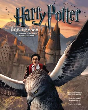 Harry Potter :  Based on the Film Phenomenon - Bruce Foster