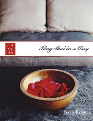 Feng Shui in a Day : Just Try This Series - Barb Rogers