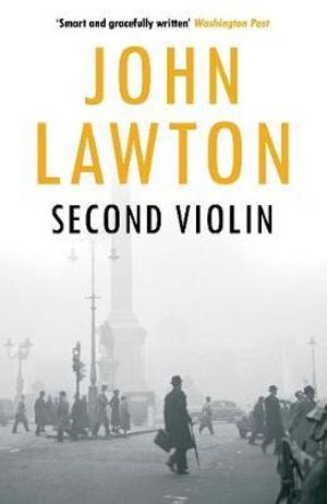 Second Violin - John Lawton