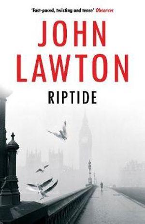 Riptide - John Lawton