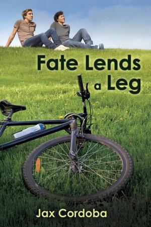 Fate Lends a Leg - Jax Cordoba
