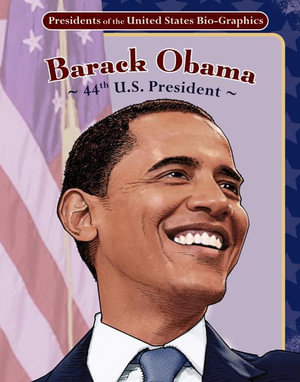 Barack Obama : 44th U.S. President - Joeming Dunn