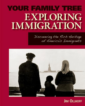 Exploring Immigration eBook - Jim Ollhoff