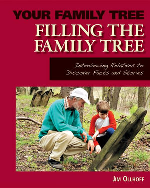 Filling the Family Tree eBook - Jim Ollhoff