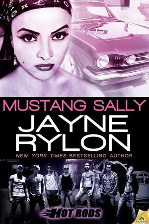 Mustang Sally - Jayne Rylon