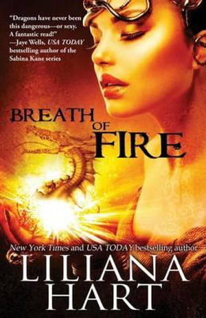 Breath of Fire - Liliana Hart