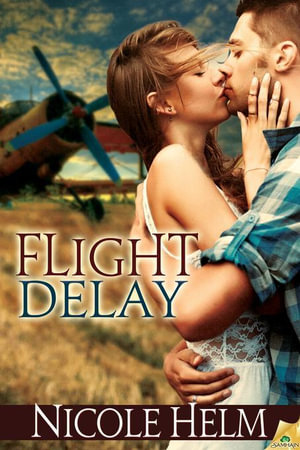 Flight Delay - Nicole Helm
