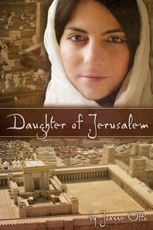http://www.amazon.com/Daughter-Jerusalem-Joanne-Otto/dp/1619335913