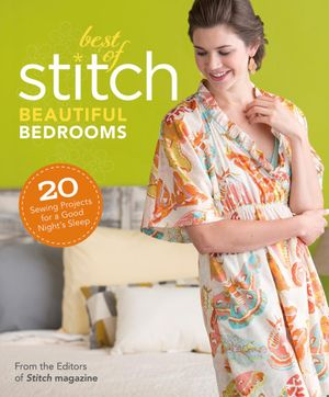 Best of Stitch - Beautiful Bedrooms - Amber Eden