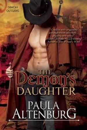 Demon's Daughter - Paula Altenburg
