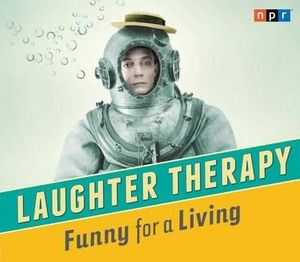 Laughter Therapy : Funny for a Living - NPR