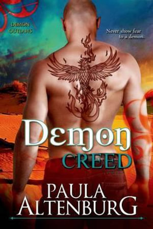 The Demon Creed : Entangled Select - Paula Altenburg